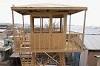 طراحی و ساخت انواع برجک نگهبانی