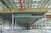 طراحی ، ساخت و نصب طبقات کارگاهی ( پلت فرم )