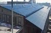 اجرای پوشش سقف انواع سوله و سازه