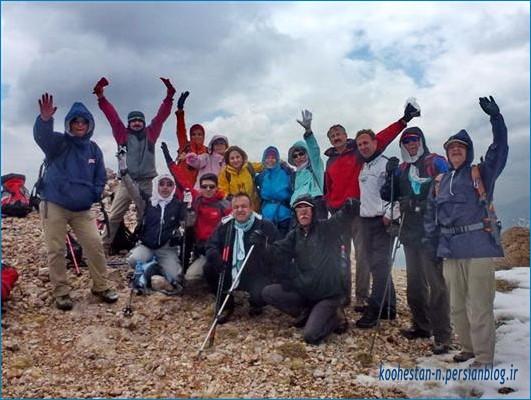 قله خاتون بارگاه