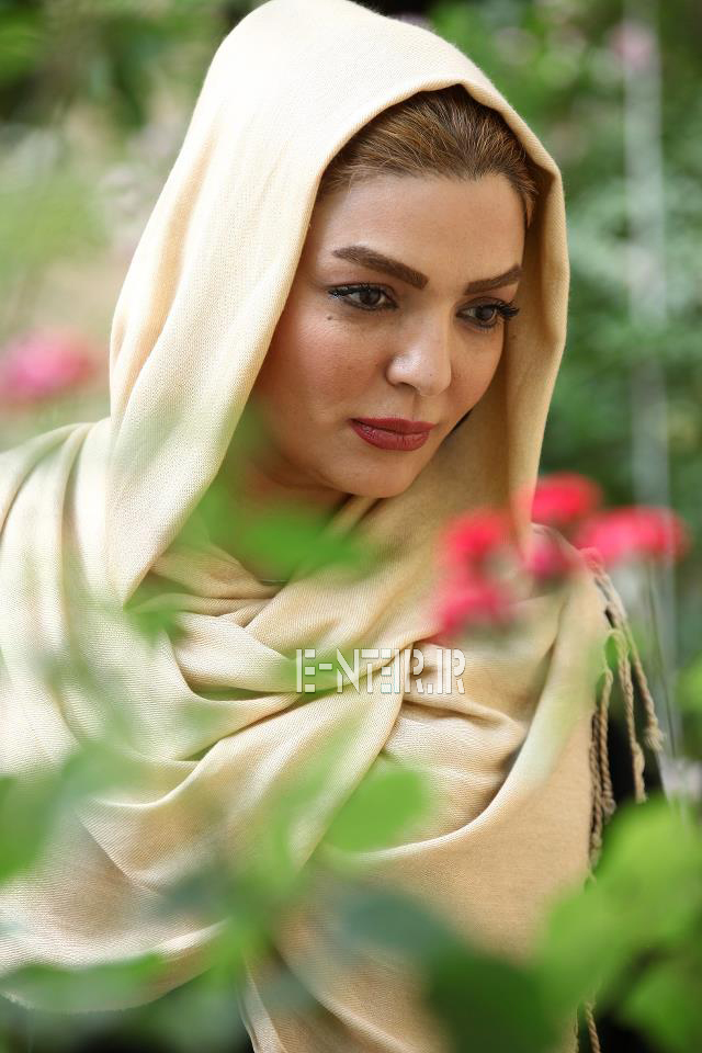 عکس جدید شهرزاد عبدالمجید
