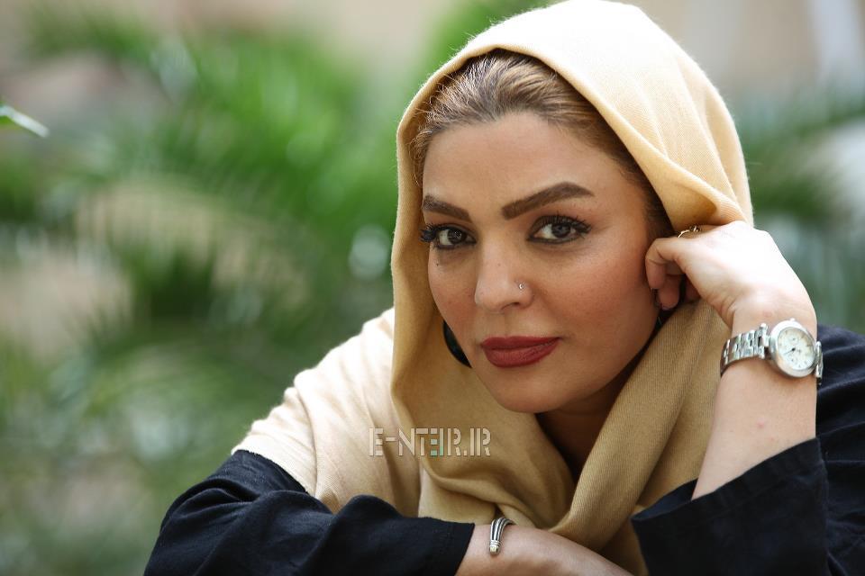 عکس های شخصی و جدید شهرزاد عبدالمجید