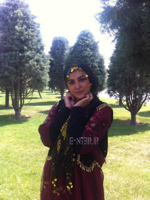 جدید ترین عکس های حدیثه تهرانی