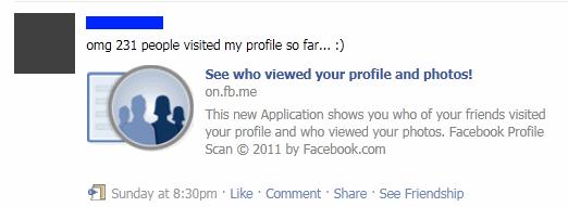 فیس بوک، خرید لایک، هرز پست، کلاهبرداری، لایک