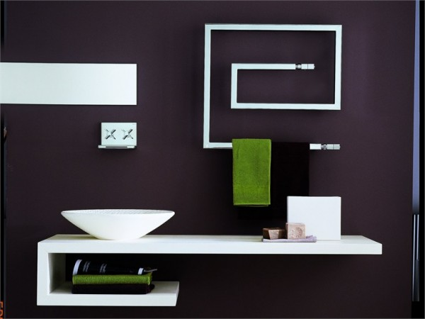 ایده های زیبایی برای طراحی حمام