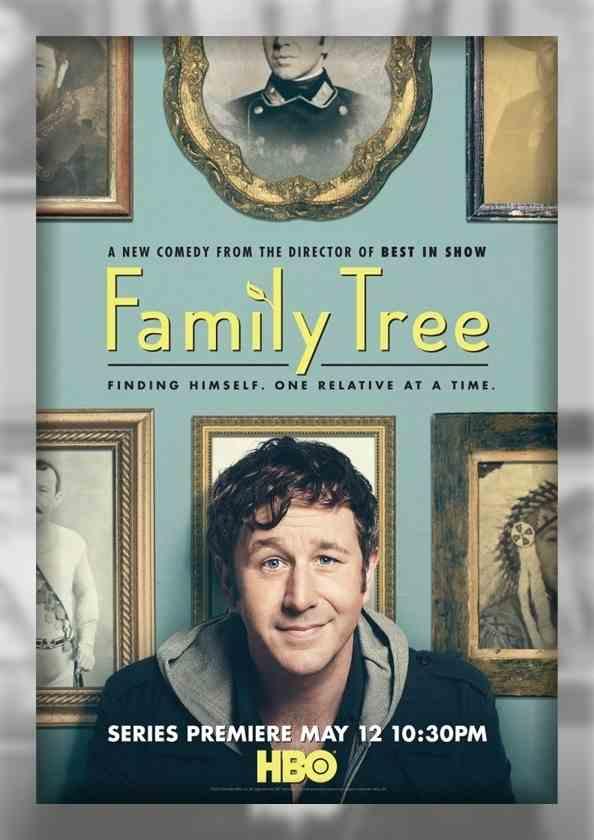 سریال Family Tree فصل اول