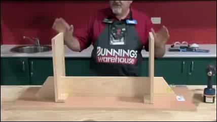 فیلم آموزش ساخت میز کوچک