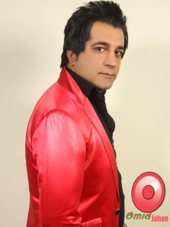 دانلود آهنگ ایرانی امید جهان و میثاق راد به نام آروم جونم