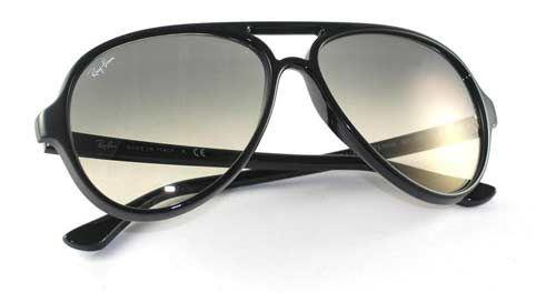 عینک ریبن کت شفاف