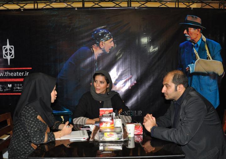 عکس های جدید سحر دولتشااهی