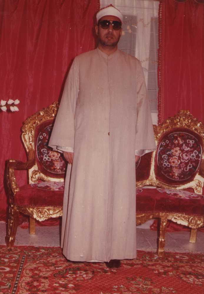 تلاوت صوتی سور مبارکه قیامه دهر و انفطار استاد محمد عمران