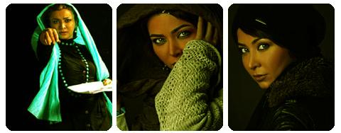عکسهای جدید فقیهه سلطانی
