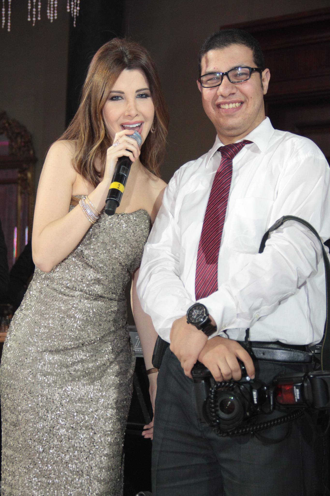 Nancy from Wedding in Cairo - May 10 2013
