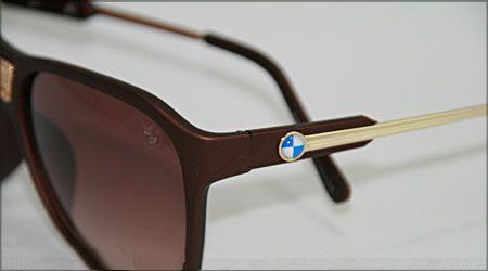 عینک آفتابی مردانه اصل BMW