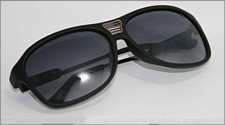 عینک آفتابی BMW فریم مشکی