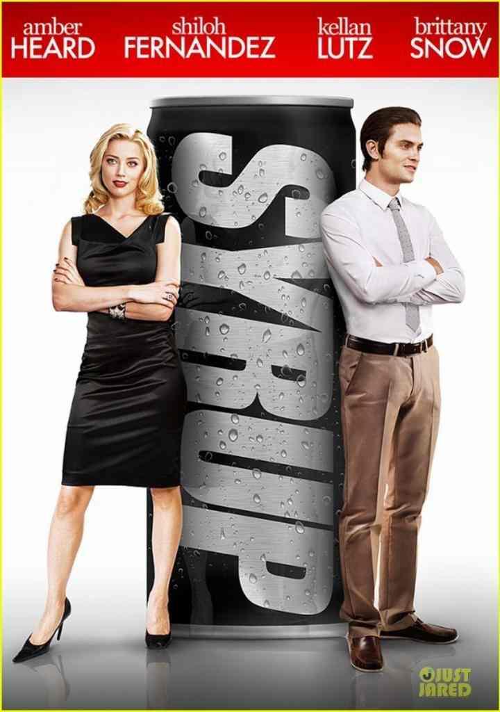 فیلم Syrup 2013