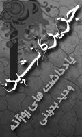 جزیره نشین/یادداشت های روزانه وحید بحرینی