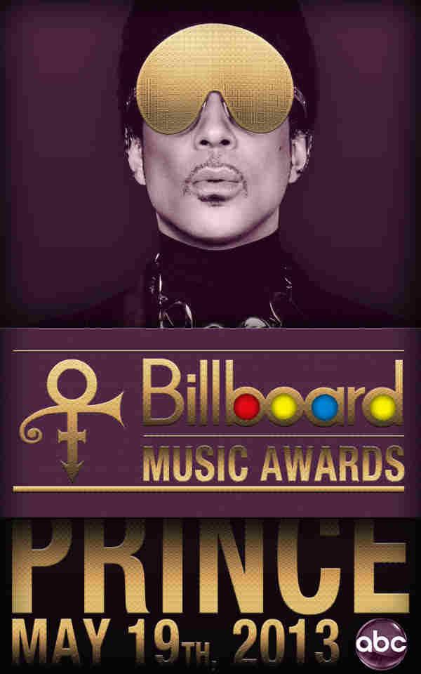 مراسم The 2013 Billboard Music Awards