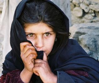 عکسهای متفاوت از افغانستان