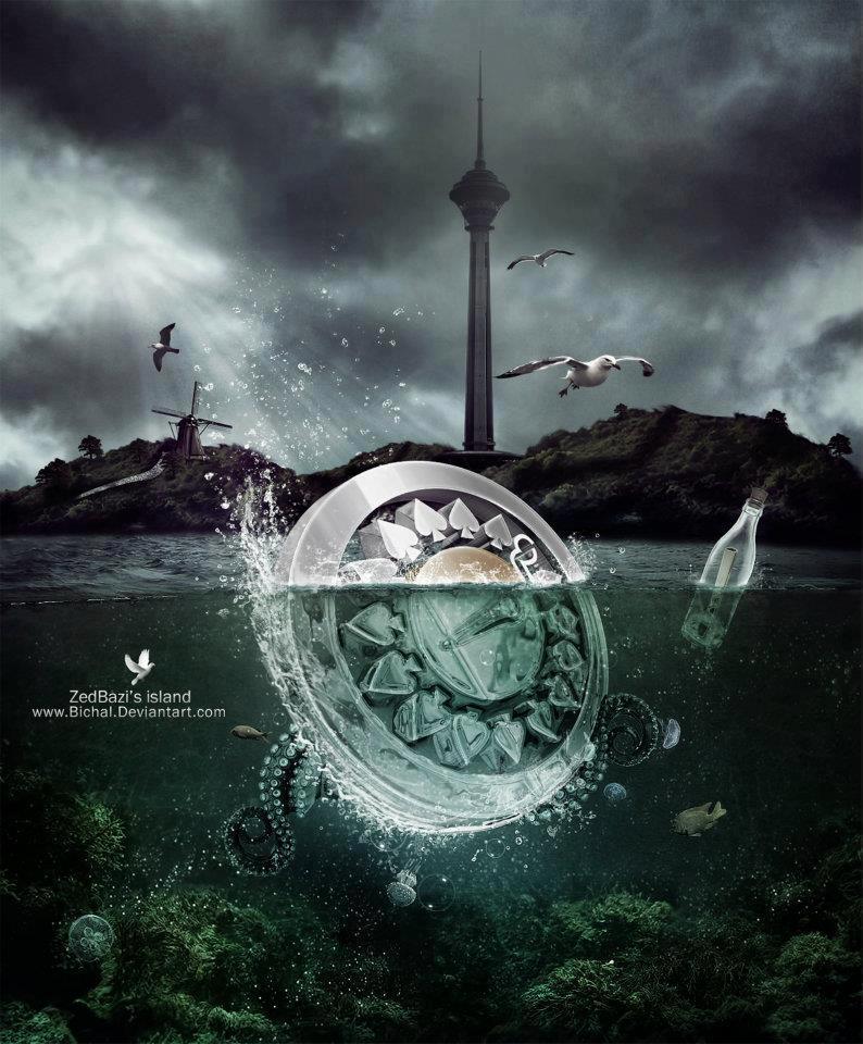 دانلود فول آلبوم زدبازی در فایل زیپ