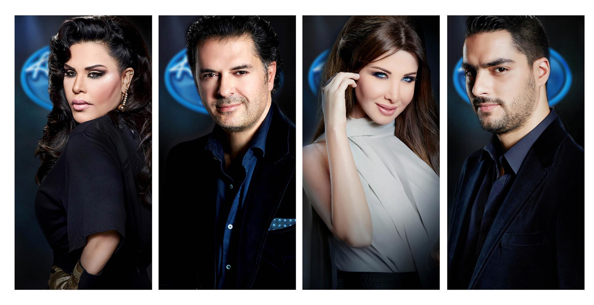 دانلود سری جدید برنامه ی عرب ایدول قسمت 15 نانسی عجرم Nancy Ajram