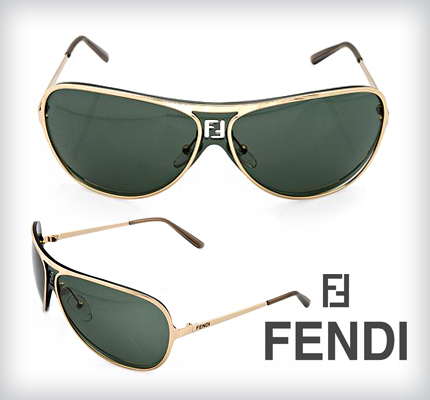 عینک آفتابی فندی Fenddy