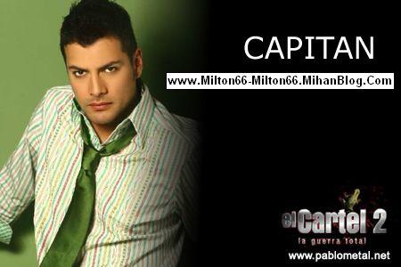 کاپیتان راسینس