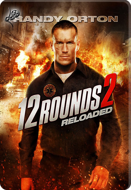 12 Rounds 2 Reloaded دانلود فیلم ۱۲ Rounds 2 : Reloaded 2013