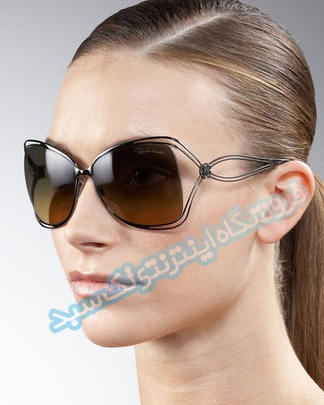 عینک آفتابی جدید 2013