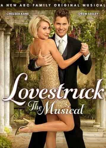 فیلم Lovestruck:The Musical 2013