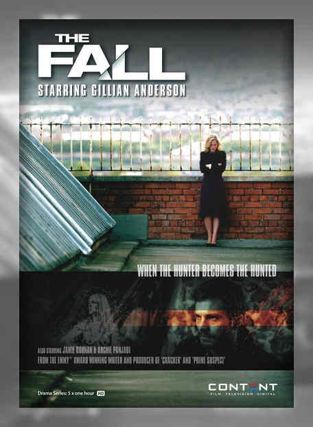 سریال The Fall