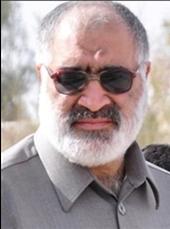 سردار شهید لک زائی