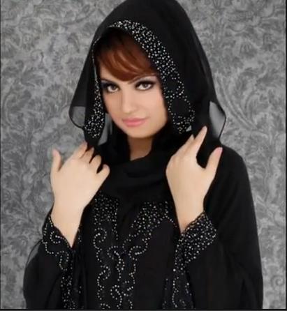 مدل های مانتو عربی 2013