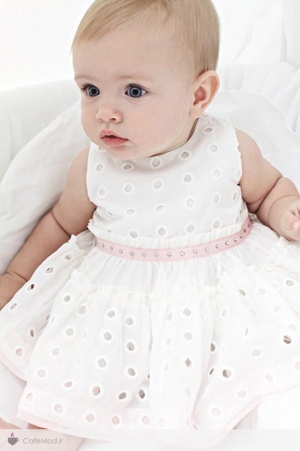 مدل لباس نوزادی دخترونه و پسرونه