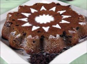 طرز تهیه کیک نسکافه با گردو - آکاایران