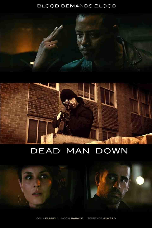 فیلم Dead Man Down 2013