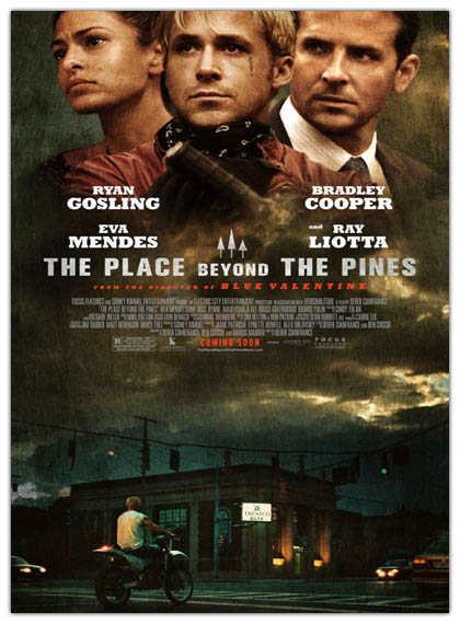 فیلم The Place Beyond the Pines 2012