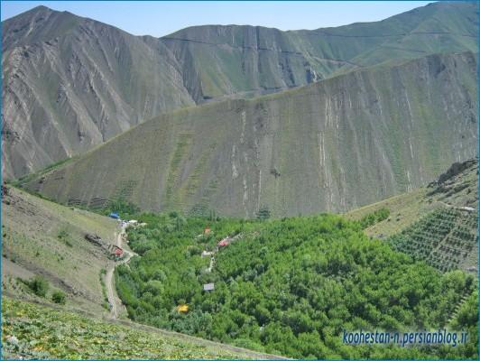 روستای تالون
