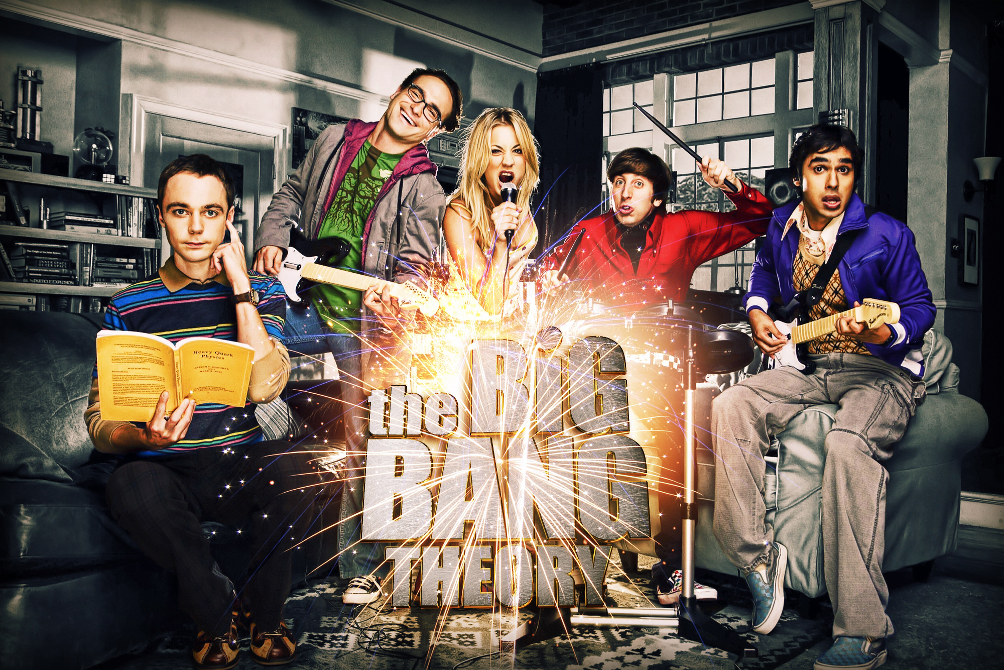 The_Big_Bang
