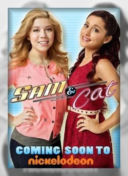 سریال Sam and Cat فصل اول