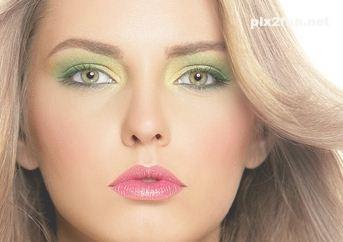 مدلهای جدید آرایش چشم و صورت