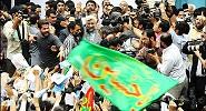 استقبال تهران از دکتر جلیلی فردا در ورزشگاه حیدرنیا