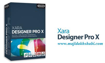 نرم افزار طراحی گرافیکی