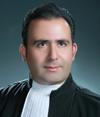 محمدرضا قندهاری، وکیل در دعاوی کیفری پزشکی و خانوادگی