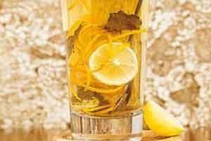 درست کردن لیموناد زمستانی, طرز تهیه لیموناد
