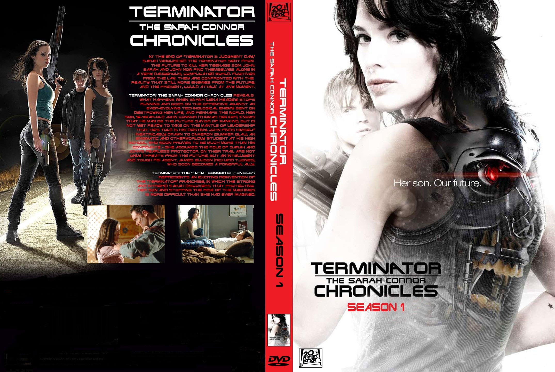 سریال نابودگر - دو فصل کامل - Terminator