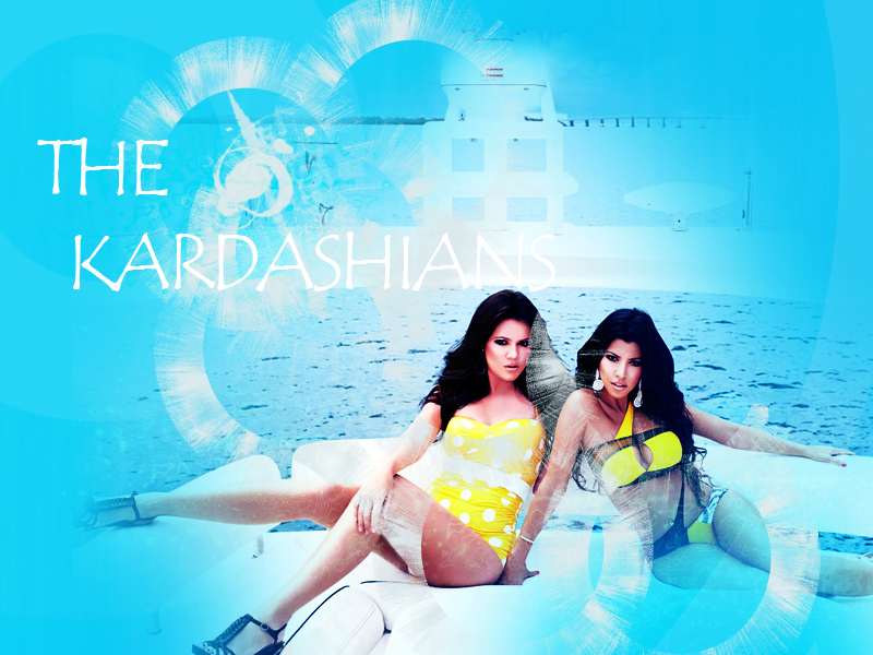 یک فصل - Kourtney & Khloe Take Miami