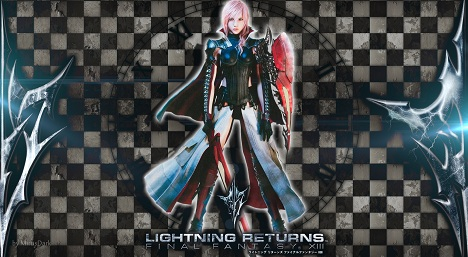 دانلود تریلر بازی Lightning Returns Final Fantasy XIII 13 Days