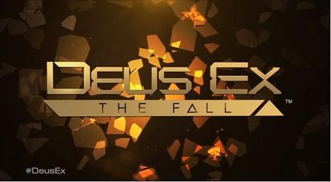دانلود تریلر لانچ بازی Deus Ex The Fall