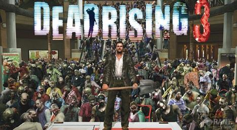 دانلود تریلر بازی Dead Rising 3 SDCC 2013